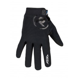 Rukavice REKD Status Gloves RKD800 | Velikosti XS-XL | BLACK