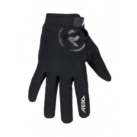 Rukavice REKD Status Gloves RKD800 |Velikosti XS/S/M/L/XL| BLACK