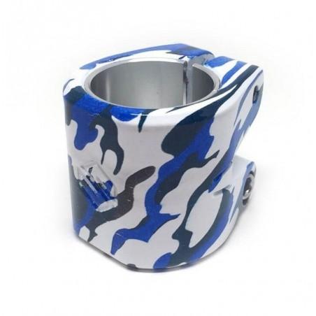 Objímka STRIKER Essence Camouflage | CAMO BLUE