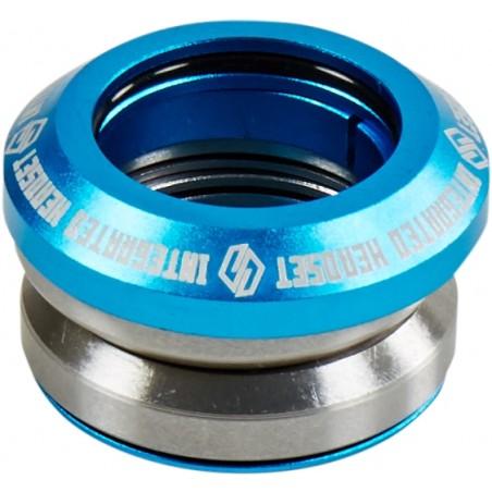 Headset STRIKER Integrovaný | LIGHT BLUE (TEAL)
