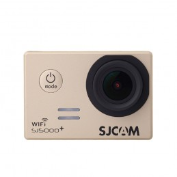 Kamera SJCAM™ SJ5000+ | 1080P@60FPS | WiFi | GOLD-BLACK