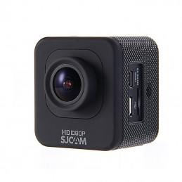 Kamera SJCAM™ M10 Cube Mini | 1080P@30FPS | BLACK