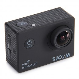 Kamera SJCAM™ SJ4000 PLUS | 1080P@60FPS | WiFi | BLACK