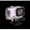 Náhradní vodotěsné pouzdro pro kamery GitUp. Vodotěsné do 30 metrů.