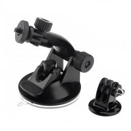 Držák kamery - jedno přísavný + adapter