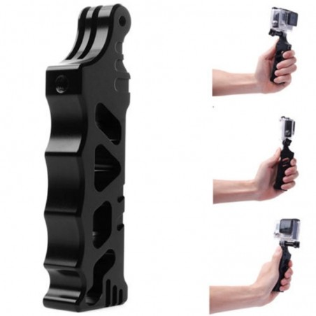 Držák kamery - Tactical Style Grip