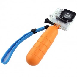 Držák kamery - plovák do vody profilovaný
