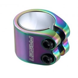 Objímka FASEN Clamp 2 Bolts | NEO CHROME