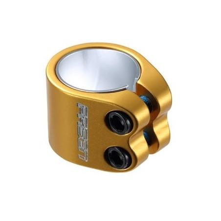 Objímka FASEN Clamp 2 Bolts | GOLD
