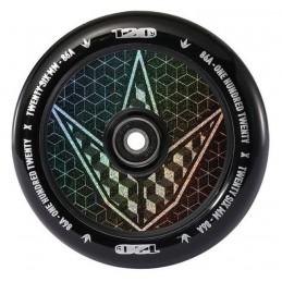 Kolečko BLUNT Hollow Hologram 120mm | ABEC-9 | GEO