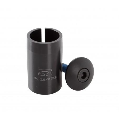 IHC-HIC komprese AO | 25,6/31,8mm