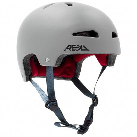 Helma REKD Ultralite In-Mold RKD259 |Velikosti S/M/L/XL| GREY