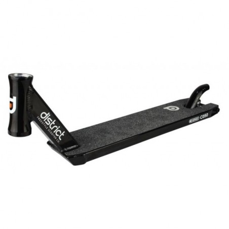 Deska DISTRICT DK50 500mm | BLACK