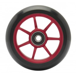 Kolečko ETHIC Incube 100mm | ABEC-9 | RED