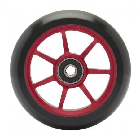Kolečko ETHIC Incube 100mm | ABEC-9 | RED