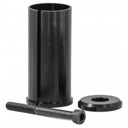 HIC komprese BLAZER PRO  28/32mm | BLACK