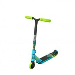 Freestyle koloběžka MGP Madd Gear Kick Rascal | BLUE-GREEN