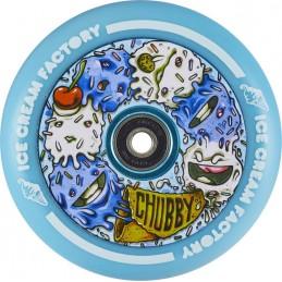 Kolečko CHUBBY Melocore 110mm | ABEC-11 | ICE CREAM FACTORY
