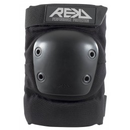 Chrániče loktů REKD Ramp RKD630 | Velikosti S-L | BLACK