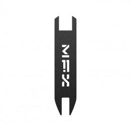 "Griptape MGP MFX with Cutouts 4,8"" 115x515mm | BLACK"