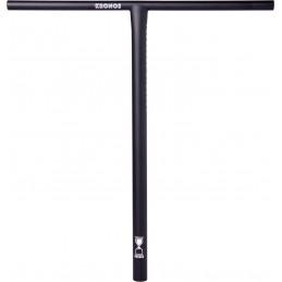 Řidítka LONGWAY Kronos T 700mm | 32/35mm | HIC/SCS | TITAN | BLACK