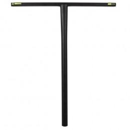 Řidítka ETHIC Tenacity T 670mm | 32/35mm | HIC/SCS | OCEL | BLACK
