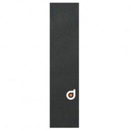 Griptape DISTRICT S-Series Logo Small 125x550mm | WHITE-ORANGE
