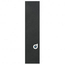 Griptape DISTRICT S-Series Logo Small 125x550mm | BLACK-WHITE-BLUE