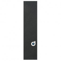 Griptape DISTRICT S-Series Logo Small 125x550mm | WHITE-BLUE