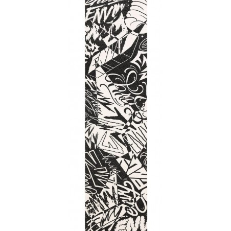 Griptape BLUNT 150x585mm | GRAFFITY