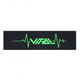 Griptape VITAL 580x152mm Heartbeat | GREEN
