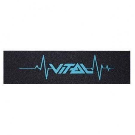 Griptape VITAL 580x152mm Heartbeat | TEAL