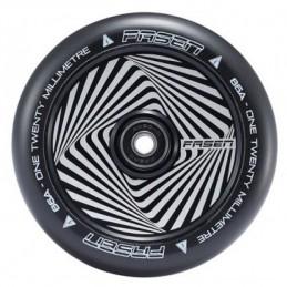 Kolečko FASEN Hypno Square 120mm | 86A | ABEC-9 | BLACK