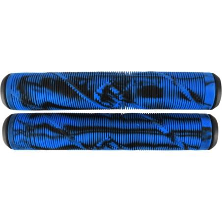 Gripy STRIKER 163mm | BLACK-BLUE