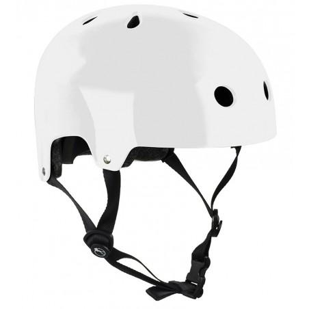 Helma SFR Essentials H159 | velikosti XXS-XL (49-59cm) | GLOSS WHITE