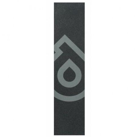 Griptape DISTRICT S-Series Logo 125x550mm   GREY