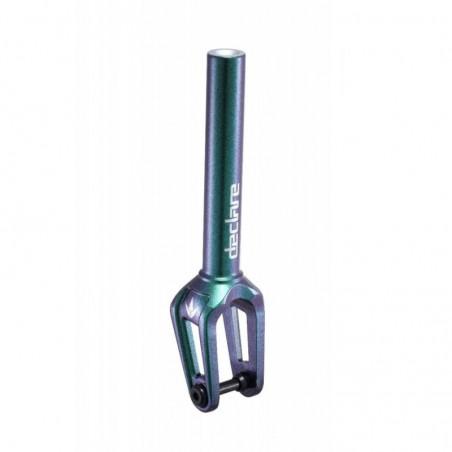 Vidlice BLUNT Declare V2 IHC | 125x24/30mm | JADE