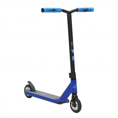 Freestyle koloběžka INVERT  TS1.5 V2 Mini   BLACK-BLUE