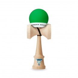 Kendama KROM POP | DARK GREEN
