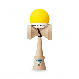 Kendama KROM POP | YELLOW