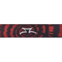 Griptape AO Tie Dye 134x610mm | RED