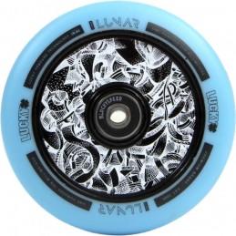 Kolečko LUCKY Lunar Hollow 110mm   86A   AXIS TEAL