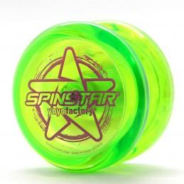 YoYo YOYOFACTORY Spinstar | GREEN