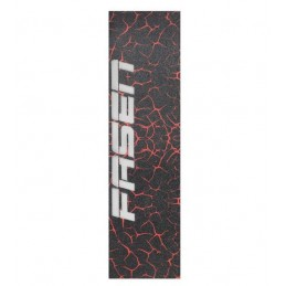 Griptape FASEN 125x450mm Lava | RED