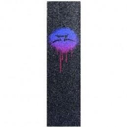 Griptape AO Graffiti Dot 170x620mm | BLACK-PURPLE