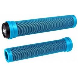 Gripy ODI Longneck SLX Soft 160mm | LONG LIGHT BLUE