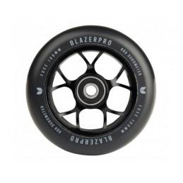 Kolečko BLAZERPRO Fuse 100mm | 88A | ABEC-11 | BLACK