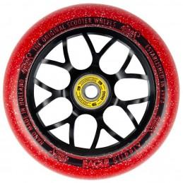 Kolečko EAGLE Candy 110mm | 86A |  ABEC-9 | RED