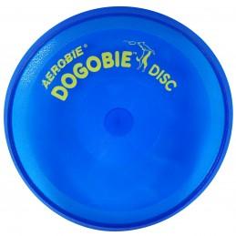 Létající talíř AEROBIE DOGOBIE 20cm | BLUE