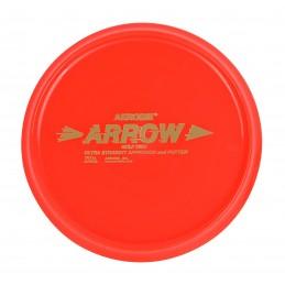 Létající talíř AEROBIE ARROW 21,5cm | RED